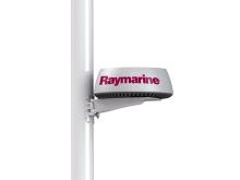 High res image - Interform Marine - SM-18-R Mast Mount for Raymarine's Quantum Radar