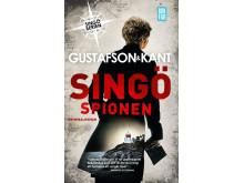 Sinöspionen pocket av Anders Gustafson & Johan Kant