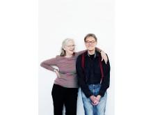 Jujja Wieslander & Sven Nordqvist