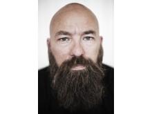 Jimmy Wilhelmsson - Foto Lars Jansson