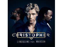 Christopher Limousine cover m MadCon