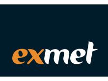 Logotyp Exmet