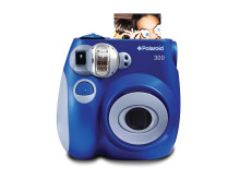Polaroid Pic300 blå