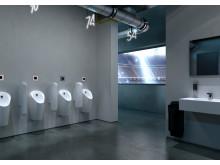 Urinal Selva