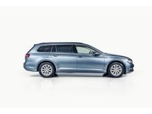 Passat Premium med navigation