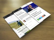 """""""F.A.Z.  Der Tag"""" für iPhone und Apple Watch"""