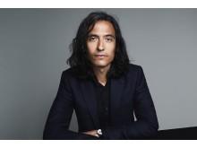 Författarscenen: Jonas Hassen Khemiri