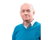 Urban Månsson, ny vd på Svensk Byggtjänst