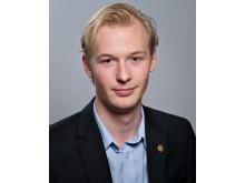 Petter Nordström (M)