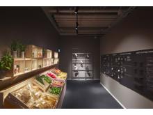 Fagerhult_showroom_food