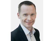 Utviklingsdirektør Morten Austestad i Bane NOR Eiendom