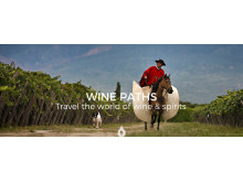 FACEBOOK COVER WINE PATHS
