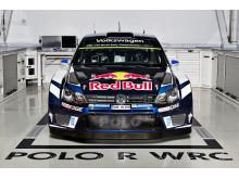 Polo R WRC 2016
