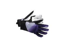 Podium leather glove - 1903584-2463