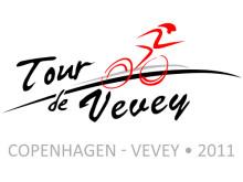 Tour de Vevey Logo