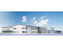 Tillgänglighet i fokus på nya Furulidsskolan