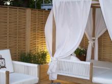 Rummet i din trädgård