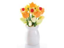 Flower Power-kukkakimppu