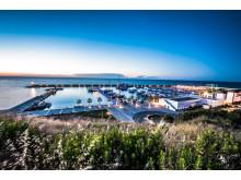 Hi-res image - Karpaz Gate Marina - Karpaz Gate Marina in North Cyprus