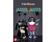 Jagger, Jagger av Frida Nilsson