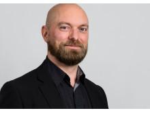 Andreas Hallgren, marknadsansvarig Pulsen