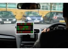 Autodrive UK parkeringsplass