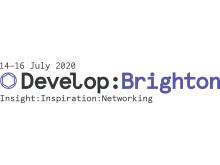 Develop Brighton 2020 Logo