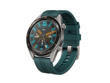 Huawei Watch GT Active Edition_mörkgrön_1