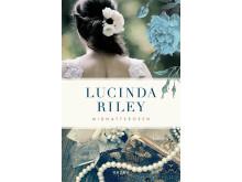Midnattsrosen av Lucinda Riley - framsidesbild