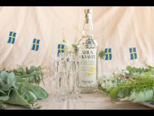 Pernod Ricard Sweden_Sommarens Snapsar_Åhus Akvavit