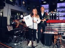 Årets programledare - Gry Forssell