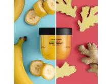 Banana & Ginger Body Yogurt
