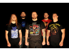 Pressebillede: The Black Dahlia Murder / 30. september i Lille VEGA