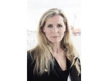 Katrín Hall får förlängt förordnande som konstnärlig chef för GöteborgsOperans Danskompani.