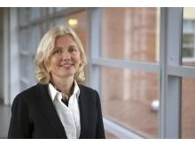 Yvonne Lagrosen, professor i kvalitetsutveckling