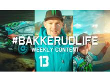 #BakkerudLIFE Launch bilde
