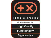 Plus X Award  for TePe EasyPick™