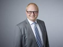 Jonas Fagerström - Segmentschef Tjänsteföretag