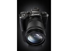 Canon EOS M5 Bild4