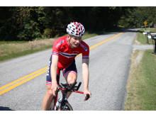 Andreas Vangstad sykkel-VM 2015