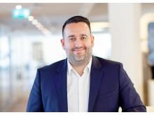 Farid Shawkat - Chief Strategy and Business Development Officer - 3 Skandinavien