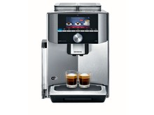 Siemens_EQ9 espressomaskine