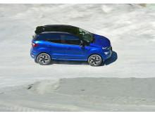 Ford EcoSport AWD