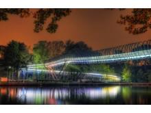 Slinky Springs To Fame, Oberhausen
