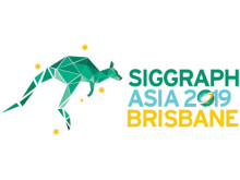 SIGGRAPH-Asia-2019 logo horizontal