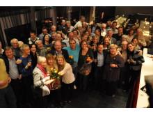 Alliansen valseger 2010 bild 2