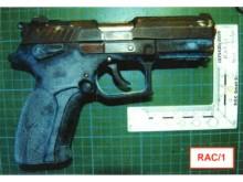 Firearm [3]