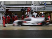 Audi Sport Team Joest has the experience from 15 Le Mans wins