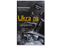 Ukraina – gränslandet av Anna-Lena Laurén och Peter Lodenius