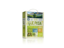 ¿Qué Pasa? Sauvignon Blanc & Chenin Blanc 2014